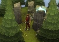 Hidden ranged armour forum teaser