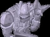 Ivory Shredflesh (cursed)