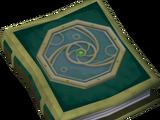 Mutated Barge ability codex