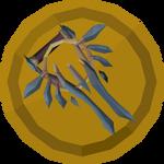 Shard of malice weapon token detail