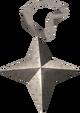 Simbolo sagrado detalhe