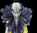 Soul cape (golden)