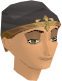 Menaphos Faction (Imperial) Head chathead (female)