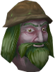 Mining instructor (Crassian) chathead