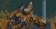 Poking Vorago's eye