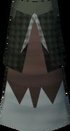 Robe bottom (class 4) detail