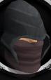 Shadow Hunter hood chathead