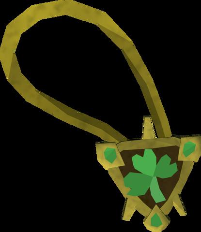 File:Sparkling three-leaf clover necklace detail.png