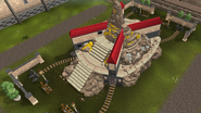 Tier 6 mining plot
