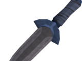 Academy dagger