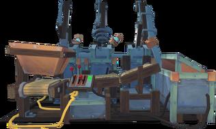 Auto disassembler mk. II