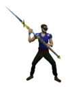 Bandit Brawler (Magic)