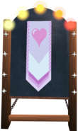Event noticeboard (Sprites Be Gone)