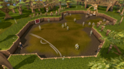 Gnome stronghold 7
