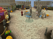 Haunted Houses Varrock