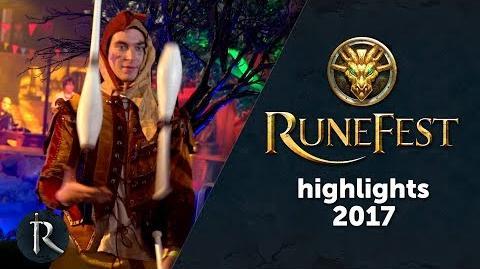 RuneScape Móvel e Melhores Momentos do RuneFest!