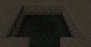 Stone blocks dungeon