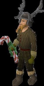 Thorvald (Christmas)