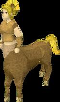 Centaur female