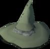 Hat (class 2) detail