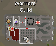 LocationWarrior'sGuild