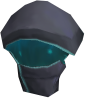 Starfire coif chathead