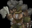 Troll runt (Troll Warzone)