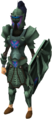 Adamant heraldic armour set 2 (sk) equipped.png