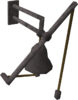 Bell-pull built