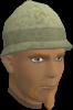 Explorer Jack's helmet chathead