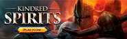 Kindred Spirits lobby banner 2