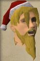 Manni chathead (Christmas)