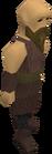 Mystic (dwarf) old
