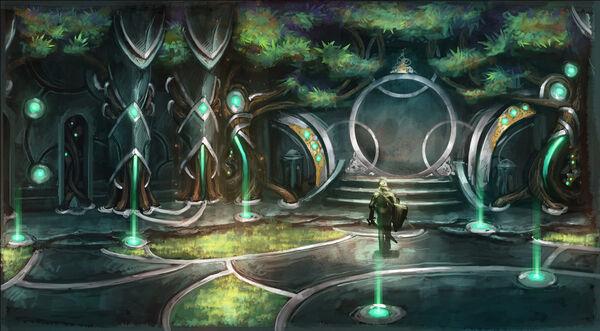 RuneScape World Wakes