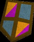 Rune shield (h1) old