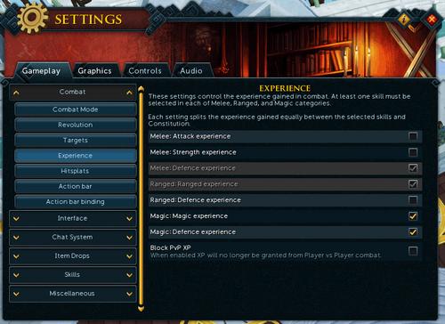 Settings Interface new news image