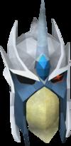 Strong slayer helmet detail
