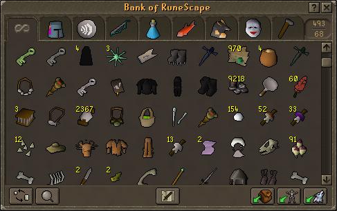 Bank update 2