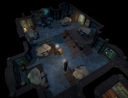 Invention Guild machine room