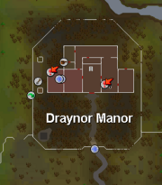 Location dranor manor