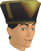 Menaphos Faction (Merchant) Head chathead (male)