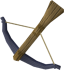 Mithril crossbow detail old