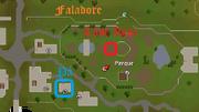O tesouro do pirata mapa 2