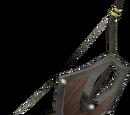 Oak shieldbow
