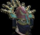 Pharaoh Mask