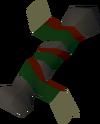 Redeyes's bone detail