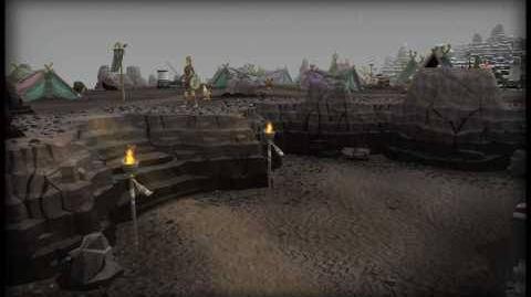 RuneScape Dungeoneering