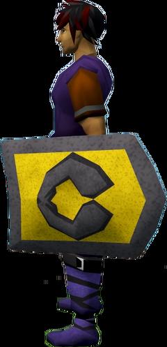 File:Rune kiteshield (Varrock) equipped.png