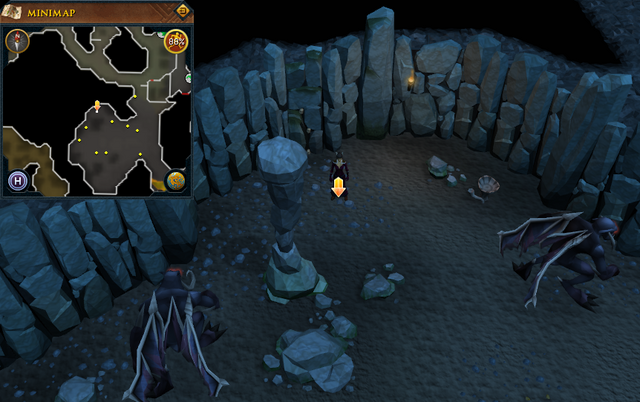 File:Scan clue Taverley Dungeon north side of black demon chamber.png