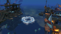Whirlpool (Deep Sea Fishing)